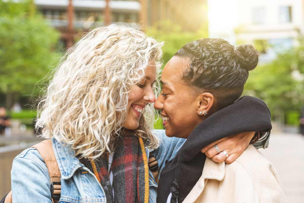 LGBTQ+ Couples Therapy in Scottsdale