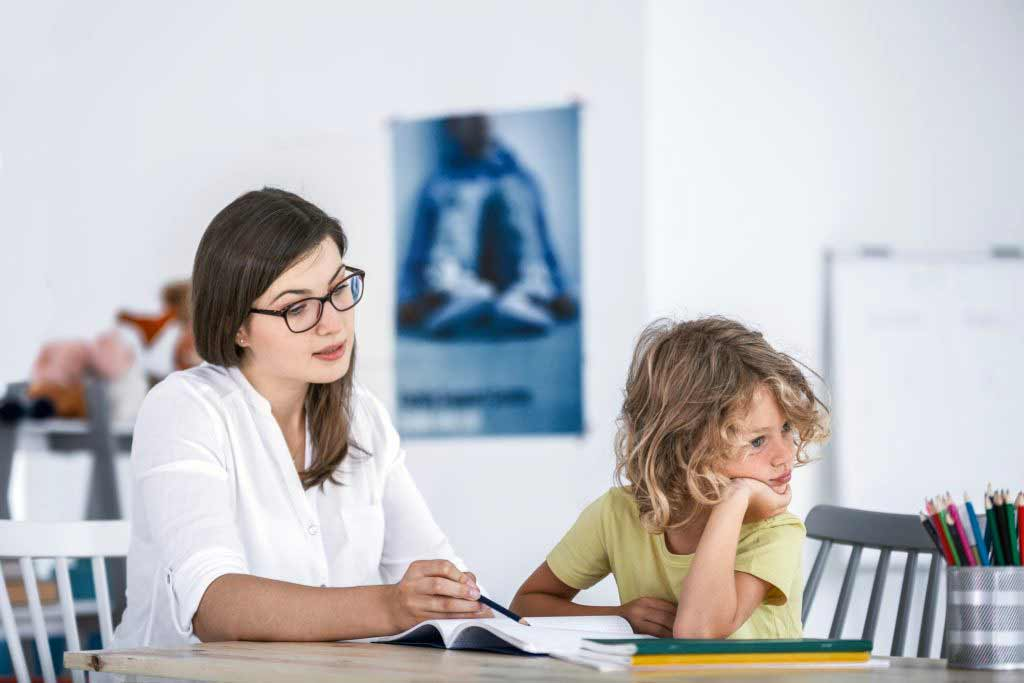 What is Attention Deficit Hyperactivity Disorder